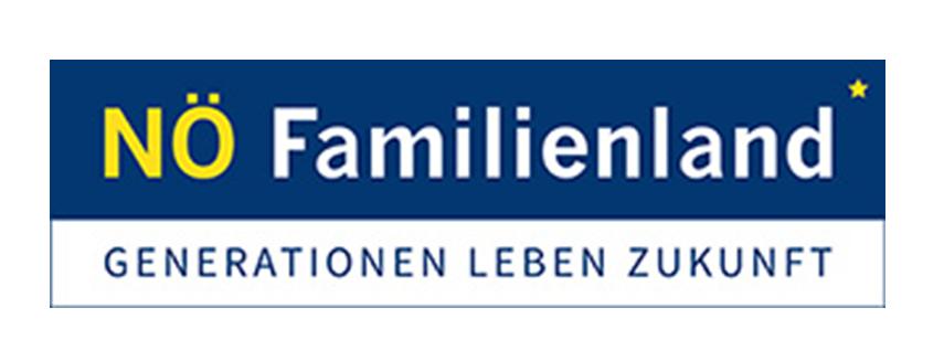 Niederösterreichischer Familienpass